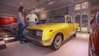 Download Toyota Collection in Puerto Rico Video