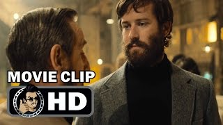 Download FREE FIRE Movie Clip - Bring the Girls In (2017) Armie Hammer Brie Larson Action Comedy HD Video
