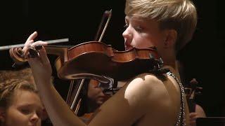 Download Antonio Vivaldi - ″Summer″ Violin Concerto No. 2 in G minor, Four Seasons, Ospedale della Pietà Video