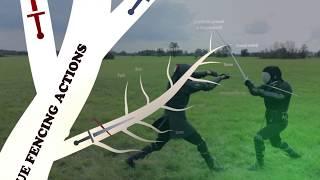 Download Akademia Szermierzy - Understanding fencing actions (HEMA Powers part II) Video