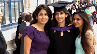 Download LSE Graduation Day Video