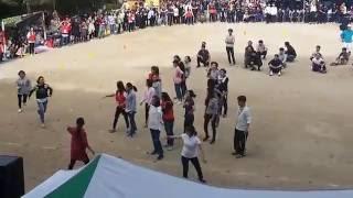 Download 초등학교 운동회 엄마대표계주(소음 주의 ㅋㅋ), Moms' relay race - [Yeongyeong] 20161022 Video