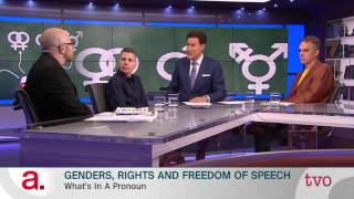 Download Genders, Rights and Freedom of Speech Video