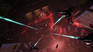 Download EVE Online - Biggest Ever Battle Captured Footage Video