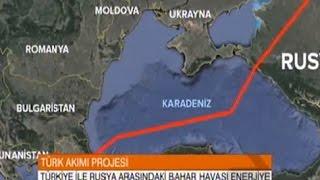 Download Türk Akımı Projesi Nedir? - TRT Avaz Haber Video