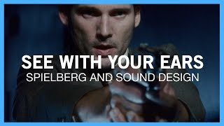 Download See With Your Ears: Spielberg And Sound Design Video