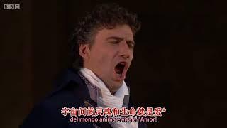 Download El pasaje en la voz con Pappano y Kaufmann Video
