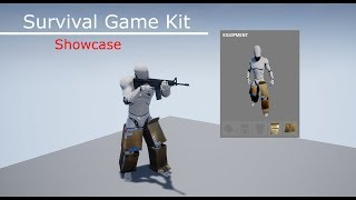 UE4 Multiplayer FPS Kit Free Download Video MP4 3GP M4A - TubeID Co
