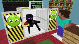 Download Monster School: Breath Holding - Minecraft Animation Video