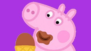 Download Peppa Pig English Episodes - New Compilation #8 (1 hour) - #057 Video