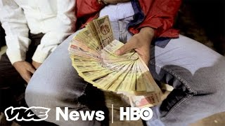 Download India's Cash Crisis: VICE News Tonight on HBO (Full Segment) Video