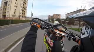 Download How I Go To School by KTM 690 SMC-R | MLS Video