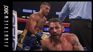 Download LOMA VS LINARES FULL POST FIGHT RESULTS! HOW CAN MIKEY GARCIA FIGHT HAPPEN? HEAVY POLITICS! Video