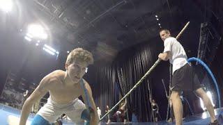 Download TORUK – The First Flight | UBNR a day during creation | Cirque du Soleil Video