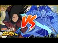 Download NARUTO SHIPPUDEN: Ultimate Ninja STORM 4 | Kyuubi Susanoo Madara VS Sage Hashirama Video
