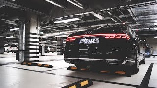 Download The all new 2018 AUDI A8 | Nowe AUDI A8 Video