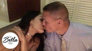 Download Join Nikki and John Cena on a romantic date in Savannah, Georgia Video