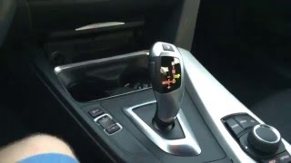 Download How To Use The BMW Steptronic Transmission And Select Drive Modes Video
