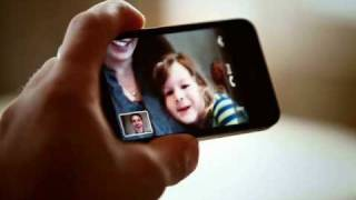Download iPhone 4 - Video calls, Multitasking, HD video and more... Video