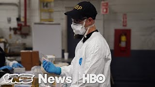 Download How Fentanyl Gets To The U.S. From China (HBO) Video