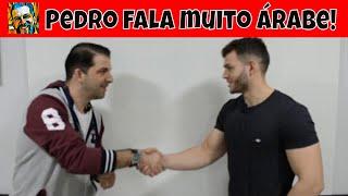Download Pedro fala Árabe KTIR MNIH ! Video