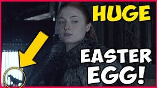 Download The HIDDEN Easter Egg Most Fans Missed In The Season 8 Premiere! Video