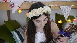 Download La Vie En Rose - Ukulele Cover Video