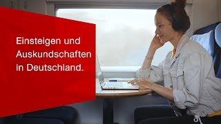Download Einsteigen und Auskundschaften in Deutschland. Video