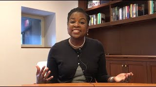 Download MacArthur's Tawa Mitchell on Community-Driven Solutions Video