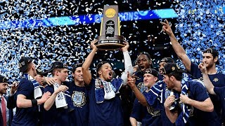 Download Game Rewind: Watch Villanova win the 2018 National Championship in 10 minutes Video