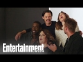 Download 'This Is Us' Cast On How They Became Fall's Best Show   Cover Shoot   Entertainment Weekly Video