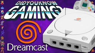 Download Sega Dreamcast - Did You Know Gaming? Feat. Greg (Sponsored) Video