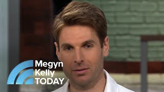 Download Indy 500 Winner Will Power On His Victory Scream And The Origin Of His Name | Megyn Kelly TODAY Video
