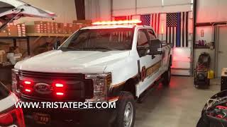Download 2019 Ford F-250 build for Liberty Twp. Fire Dept. (Ohio) Video