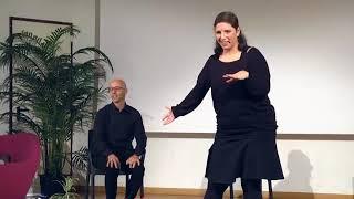 Download Improvvisazione teatrale ispirata all'Evangelii Gaudium dopo l'intervento di padre E. Ronchi Video