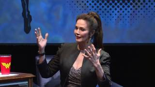 Download Library of Awesome: Lynda Carter Video