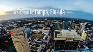 Download Welcome to Tampa, Florida - The Best City in the Nation Video