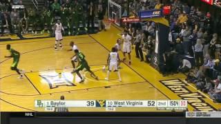 Download Baylor at West Virginia | 2016-17 Big 12 Men's Basketball Highlights Video