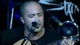 Download Staind - Fred Durst - Outside (live) Video