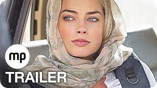 Download WHISKEY TANGO FOXTROT Trailer German Deutsch (2016) Video