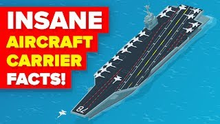 Download 50 Insane Aircraft Carrier Facts That Will Shock You Video