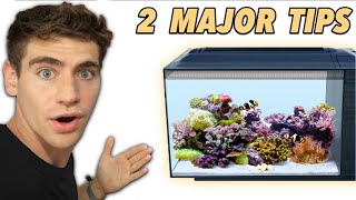Download How to Set Up Your Reef Tank for SUCCESS! +(winners announced) Video