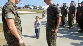 Download Best Marine Corps Promotion Ever!!!! Video