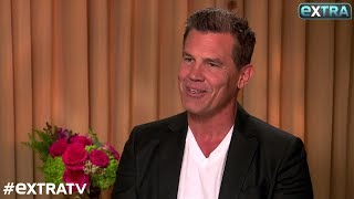 Download Josh Brolin Opens Up About 'Avengers: Infinity War' and 'Deadpool 2' Video