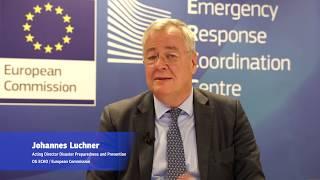 Download Video poruka Johannesa Luchnera iz DG ECHO Video