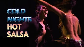 Download COLD NIGHTS HOT SALSA TRAILER Video