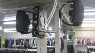 Download Montaż używanego kotła i nagrzewnic - System PEX tania odzież Sokołów Podlaski Video