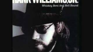 Download Hank Williams Jr - Outlaw Women Video