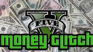 Download GTA V Money Cheat GTA 5 Money Glitch? Video