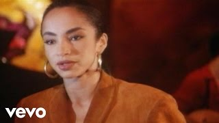 Download Sade - The Sweetest Taboo Video